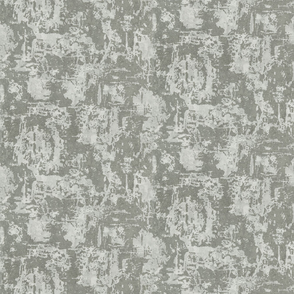 Anthropic Wallpaper - Concrete and Bronze - by Anthology