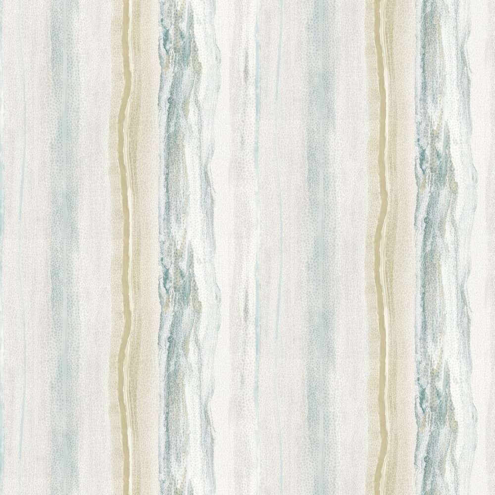 Vitruvius Wallpaper - Pumice and Sandstone - by Anthology