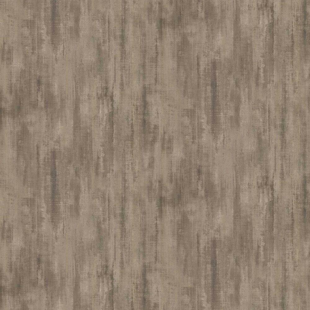 Fallingwater Wallpaper - Bronze - by Threads