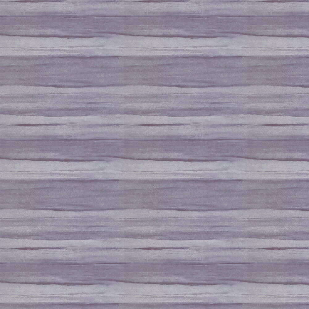 Diamond Geo Wallpaper - Distressed Stripe - by Galerie