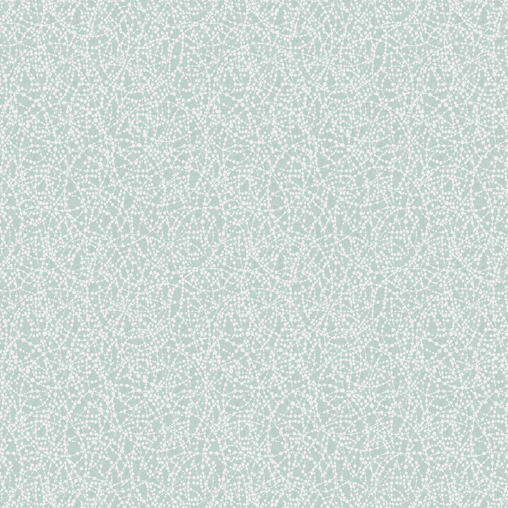 Albany Eclipse Teal Wallpaper - Product code: 75868