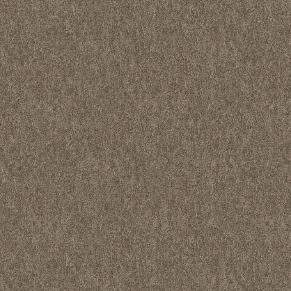 Sahara Evening Wallpaper - Brown & Black - by Boråstapeter