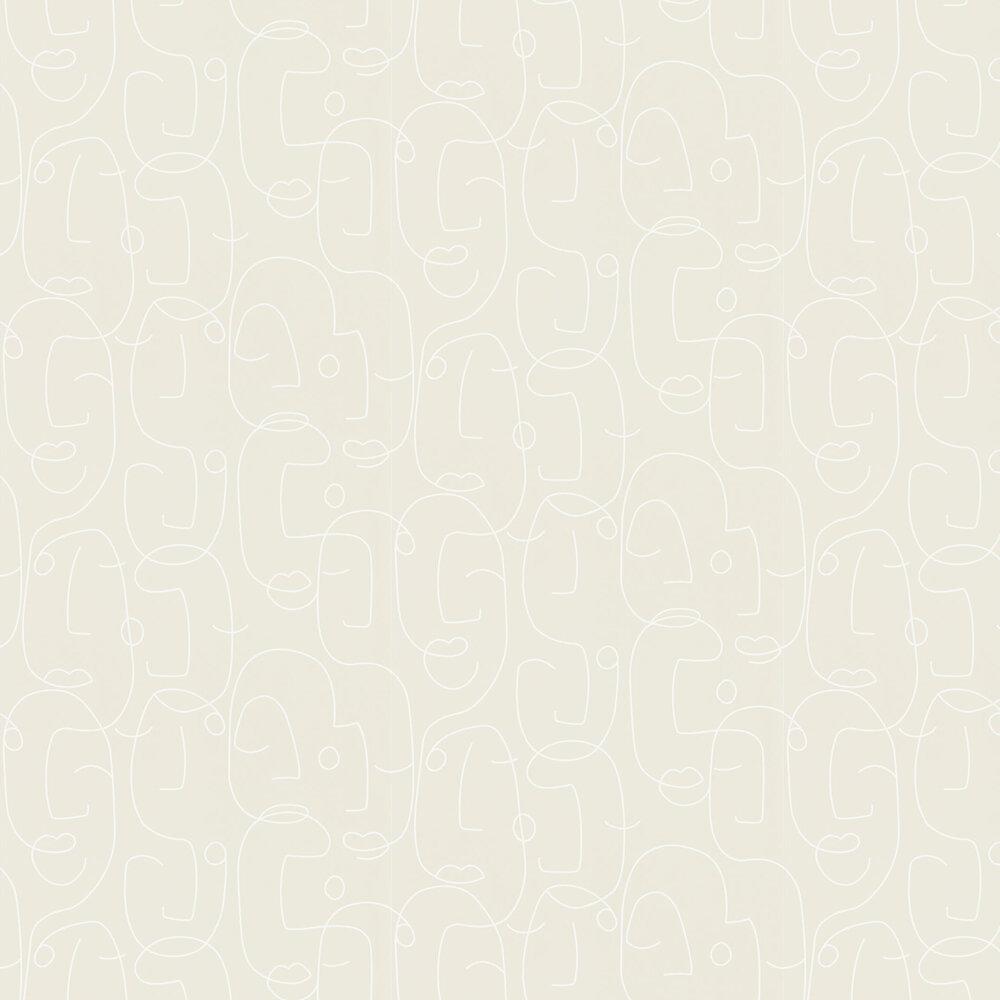 Epsilon Wallpaper - Putty - by Scion
