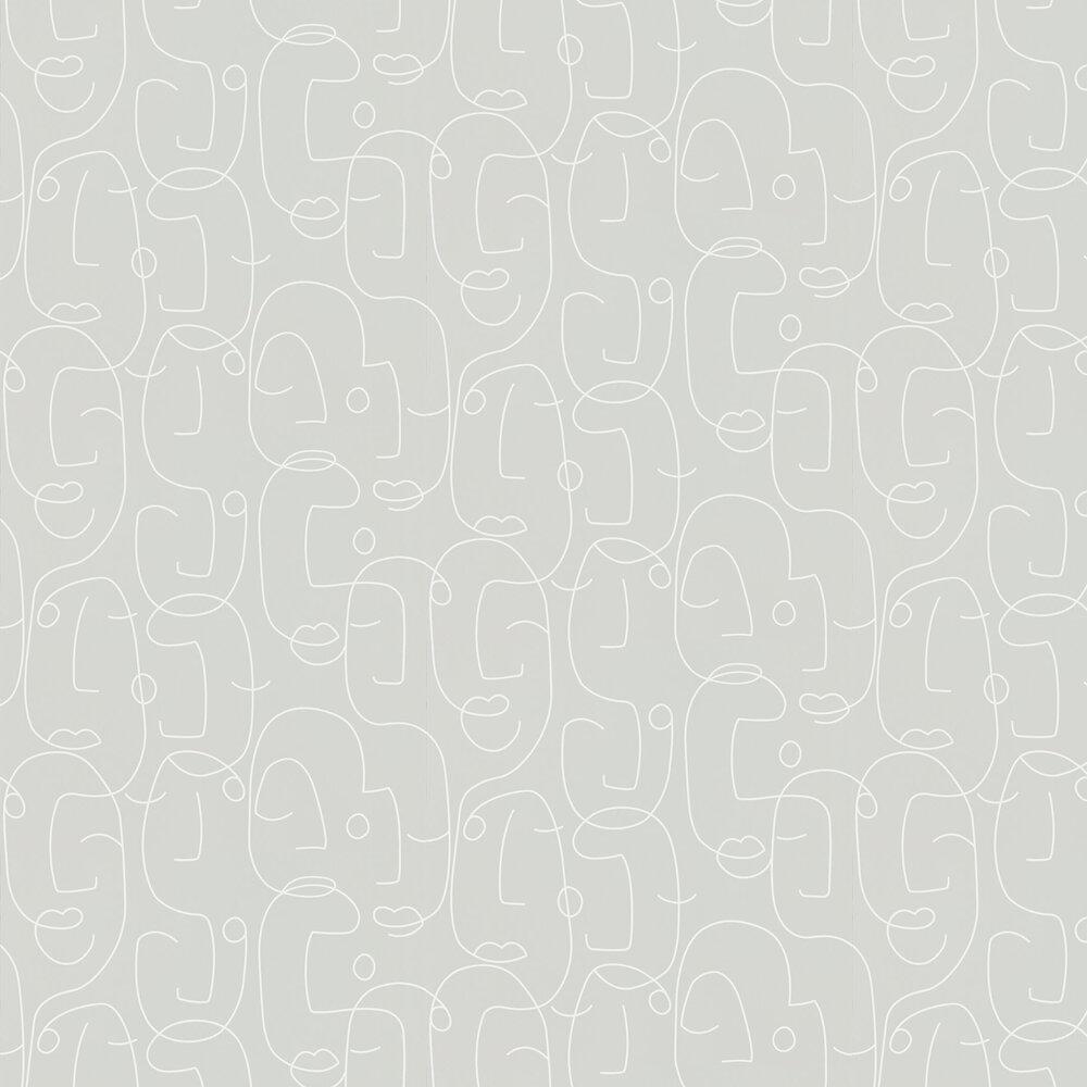 Scion Epsilon Dove Wallpaper - Product code: 112006