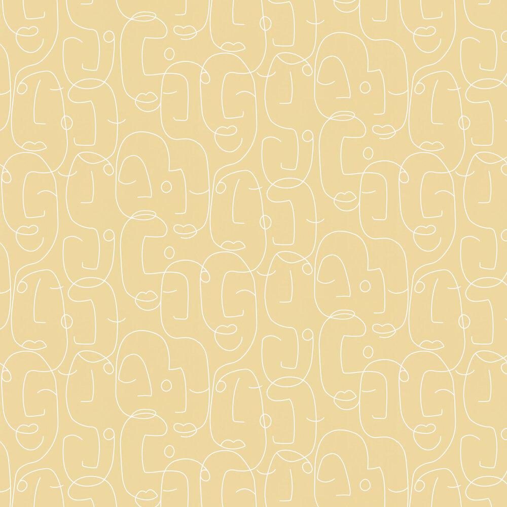 Scion Epsilon Honey Wallpaper - Product code: 112007