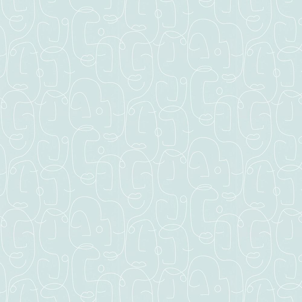 Epsilon Wallpaper - Mist - by Scion