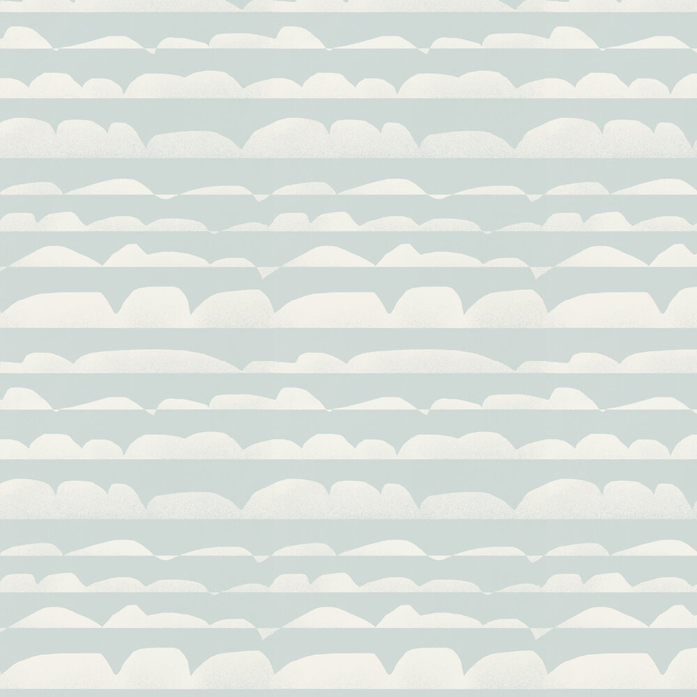 Haiku Wallpaper - Glacier - by Scion