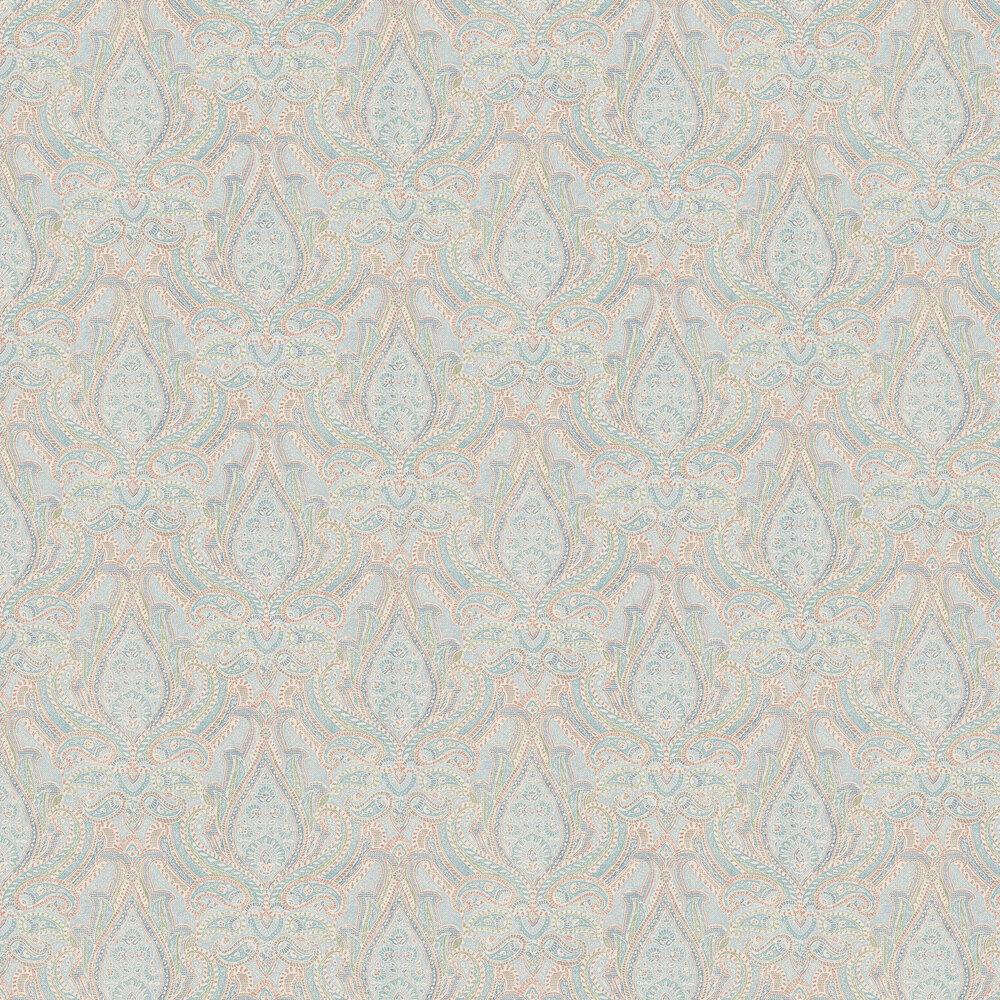 Divine Paisley Wallpaper - Multi - by Boråstapeter
