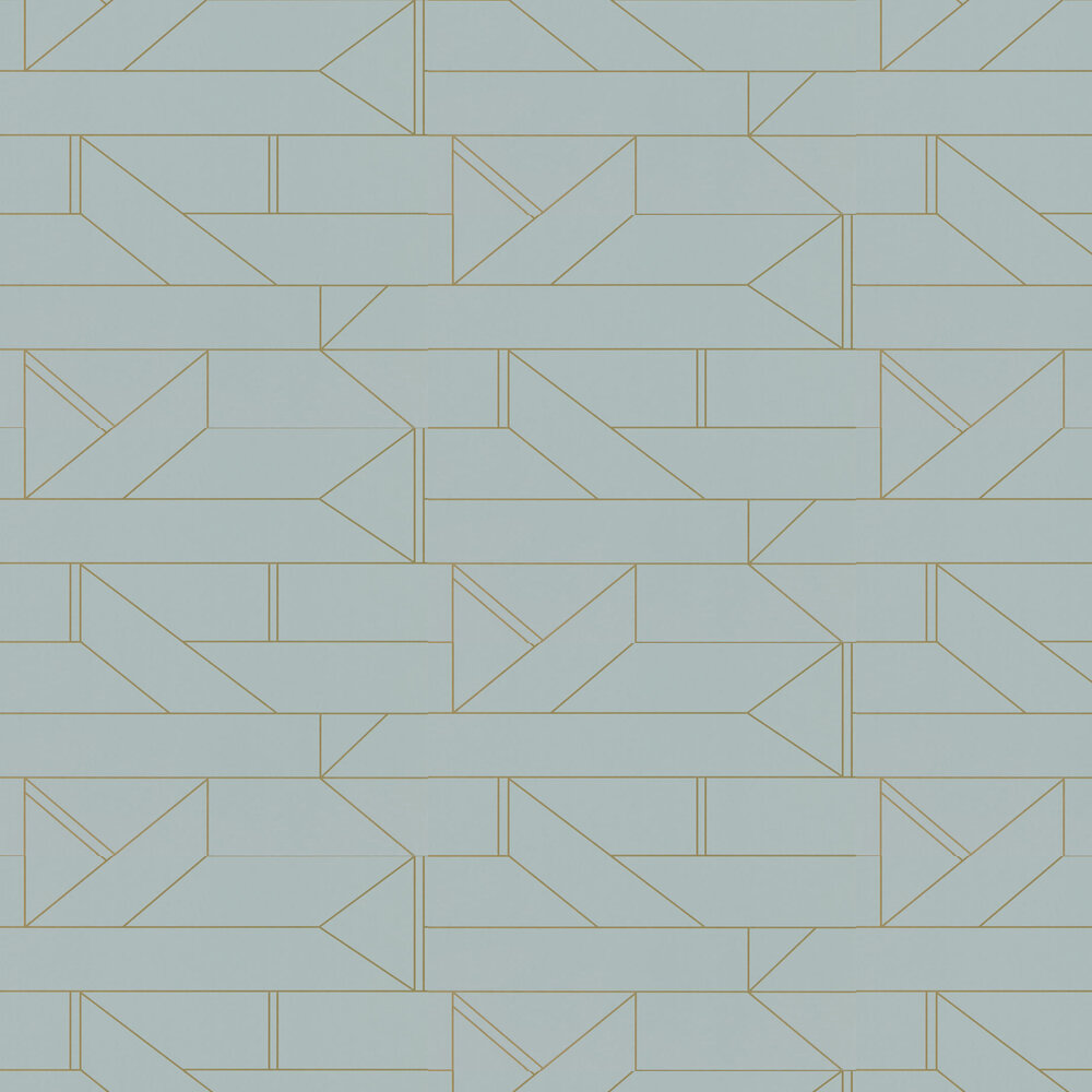 Scion Barbican Fossil Wallpaper - Product code: 112016