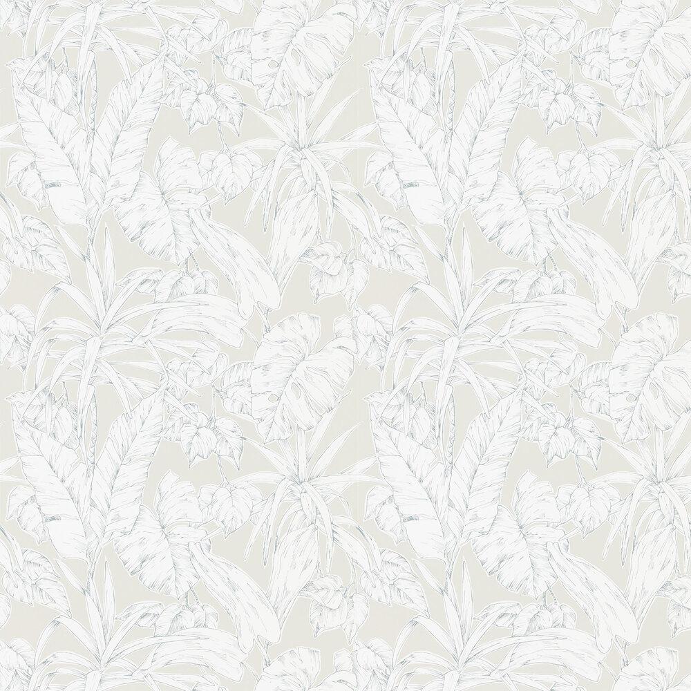 Scion Parlour Palm Raffia Wallpaper - Product code: 112026