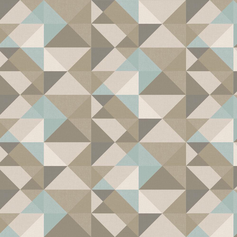 Dussel Wallpaper - Sky - by Coordonne