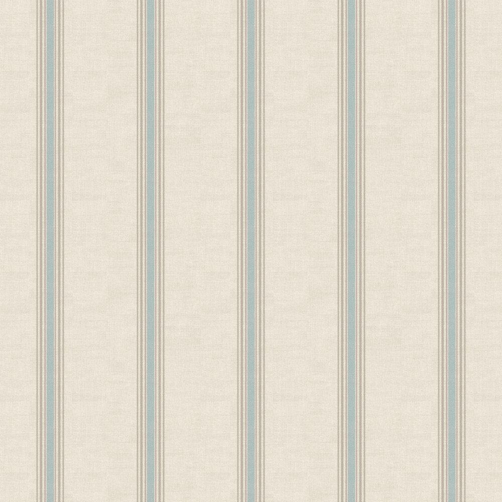 Road Wallpaper - Light Blue - by Coordonne
