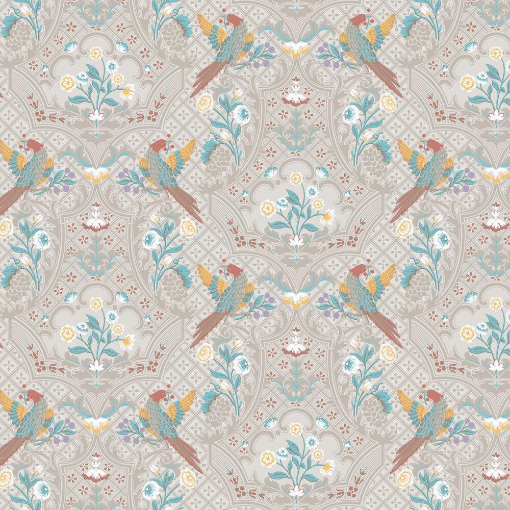 Little Greene Brodsworth Triumph Wallpaper - Product code: 0256BRTRIUM