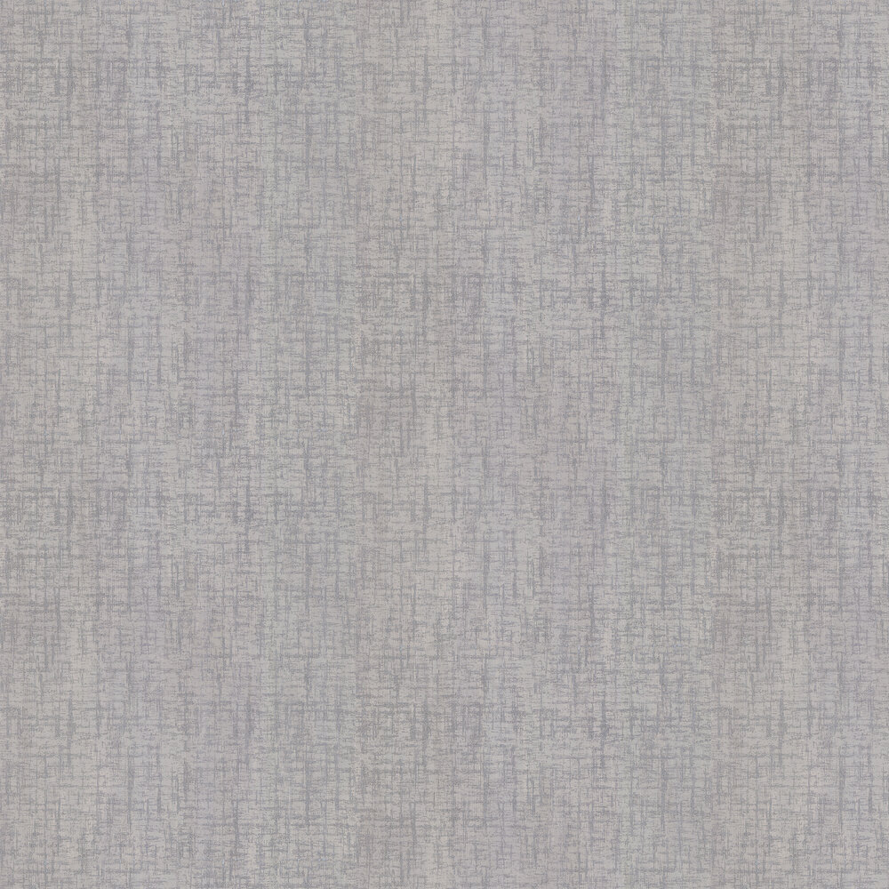 Charice Cross Hatch Wallpaper - Grey - by Albany