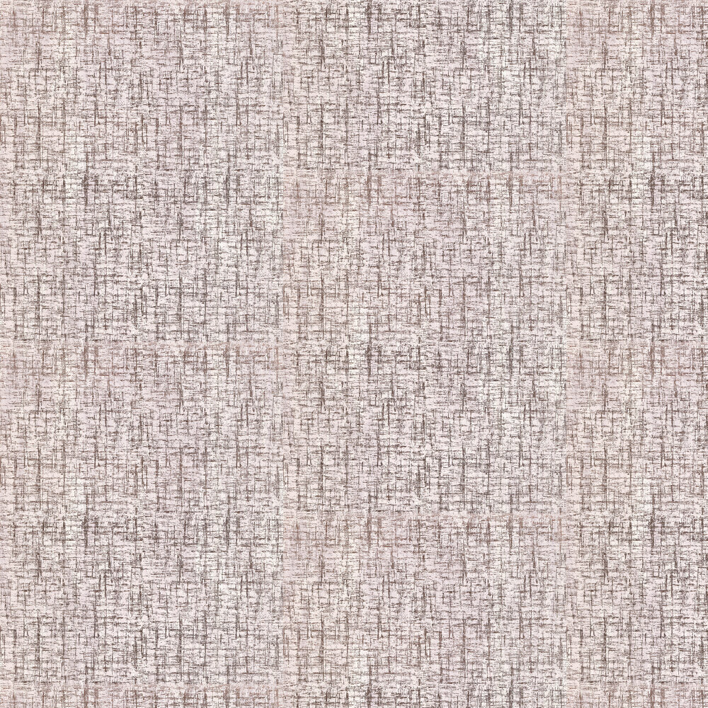 Albany Charice Cross Hatch Rose Gold Wallpaper - Product code: 702009