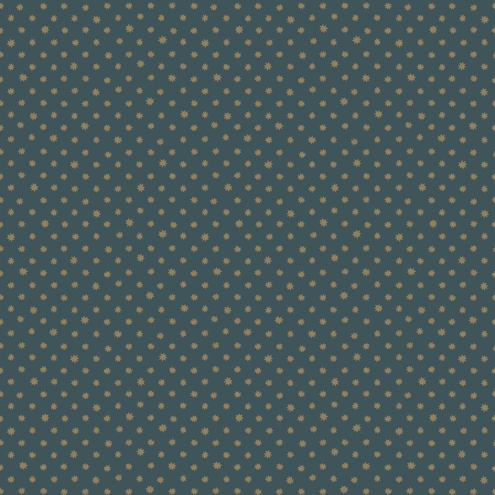 Little Greene Lower George Street Comet Wallpaper - Product code: 0256LGCOMET