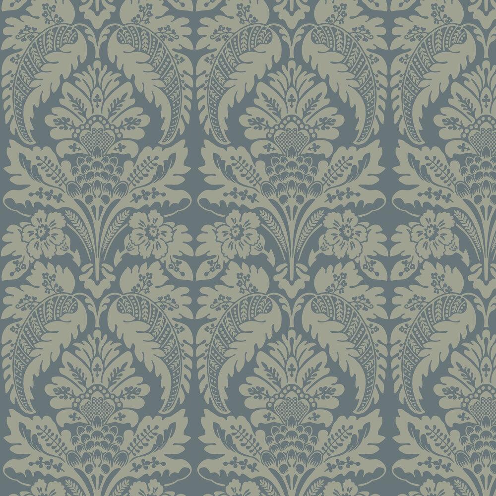 Little Greene Wilton Marle Wallpaper - Product code: 0256WLMARLE