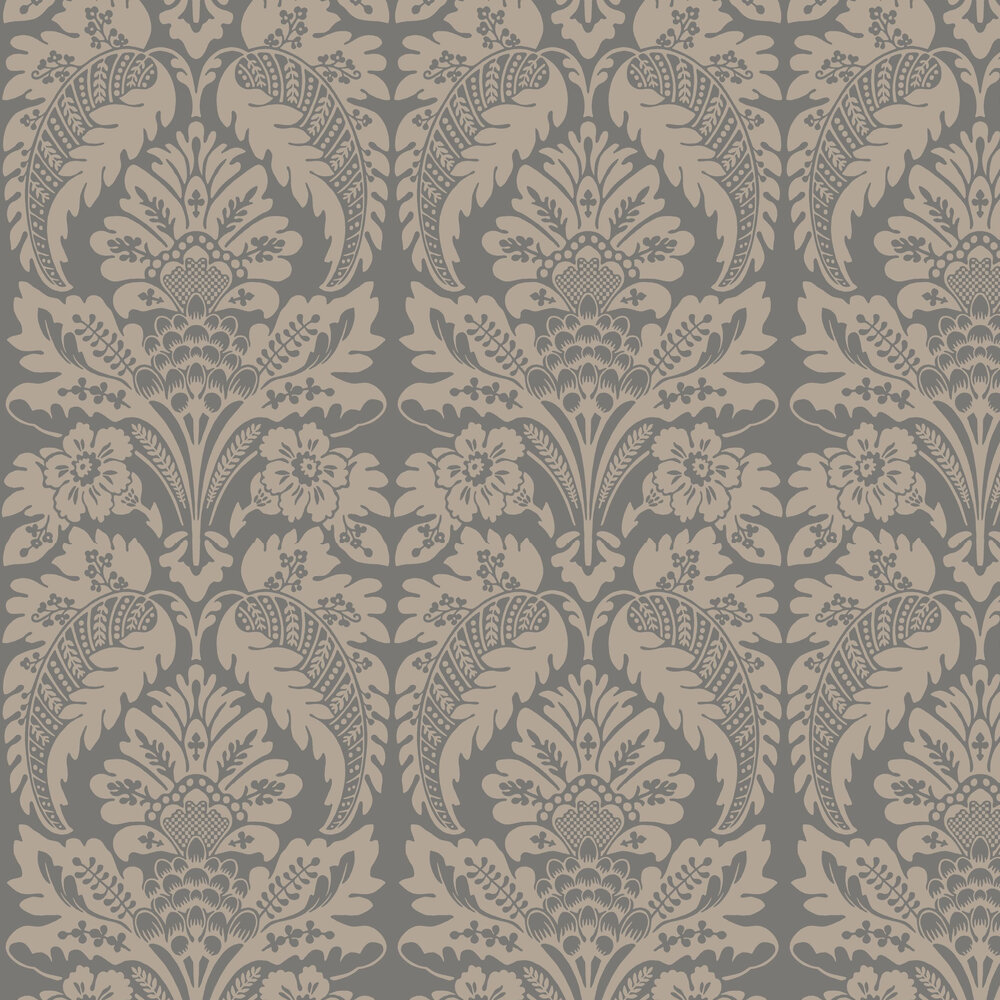 Little Greene Wilton Pad Wallpaper - Product code: 0256WLPADZZ