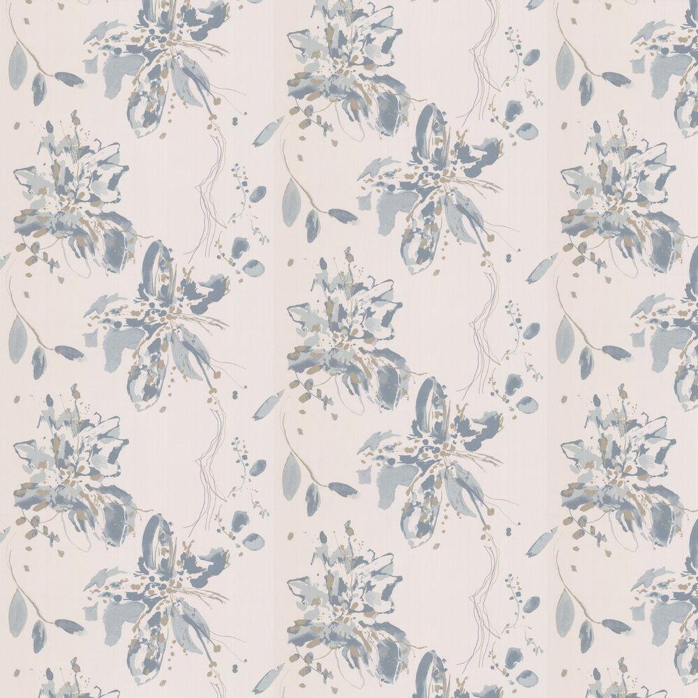 Villa Nova Gracia Ink Wallpaper - Product code: W593/06