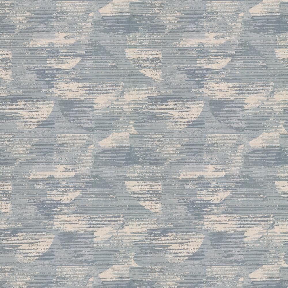 Villa Nova Hockley Tide Wallpaper - Product code: W594/02