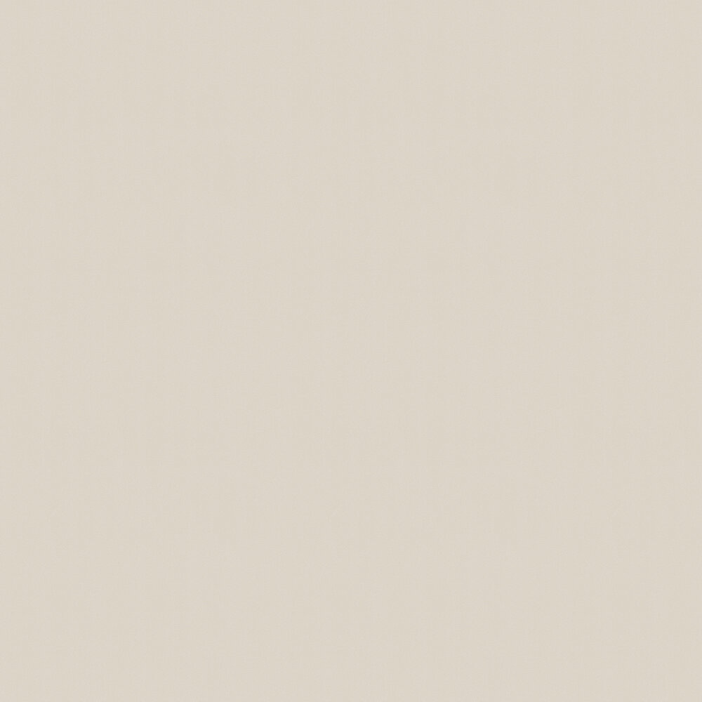 Plain Wallpaper - Beige - by Metropolitan Stories