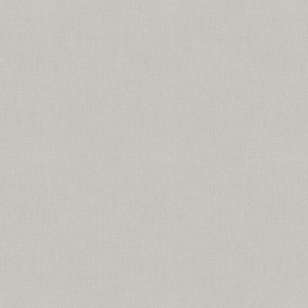 Metropolitan Stories Linen Weave Silver Grey Wallpaper - Product code: 36922-6