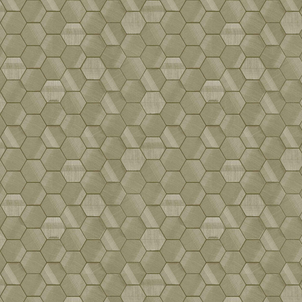 Lamborghini Murcielago Hexagon Feature Platinum Wallpaper - Product code: Z44803