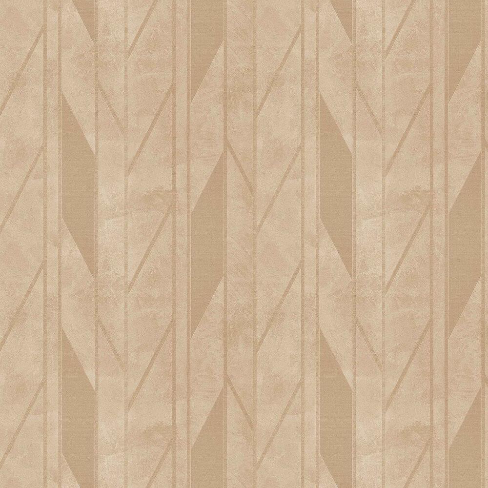 Murcielago Stripe Wallpaper - Sepia - by Lamborghini
