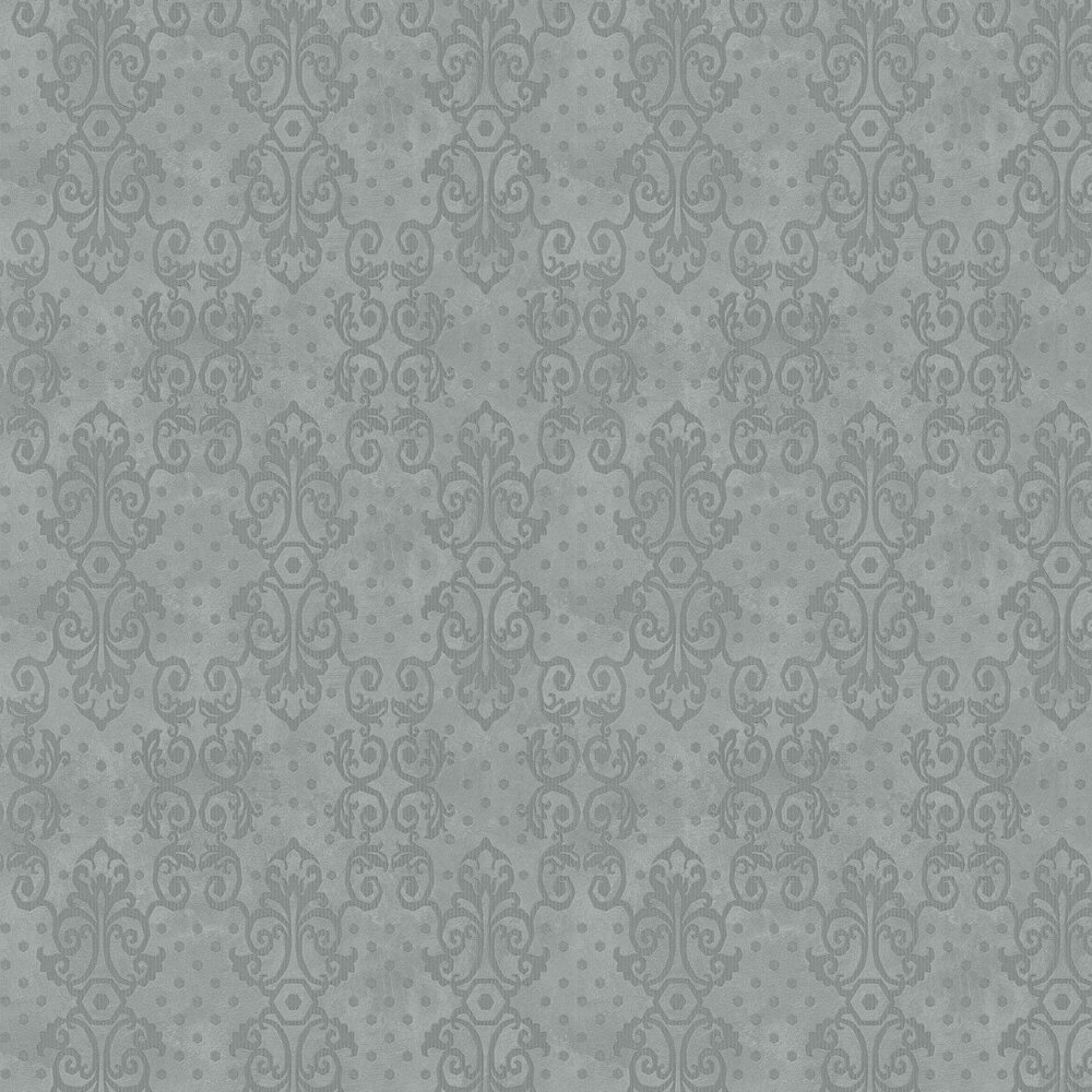Lamborghini Murcielago Damask Pewter Wallpaper - Product code: Z44818