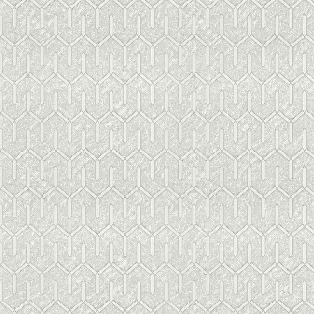 Huracan Feature Wallpaper - Linen - by Lamborghini