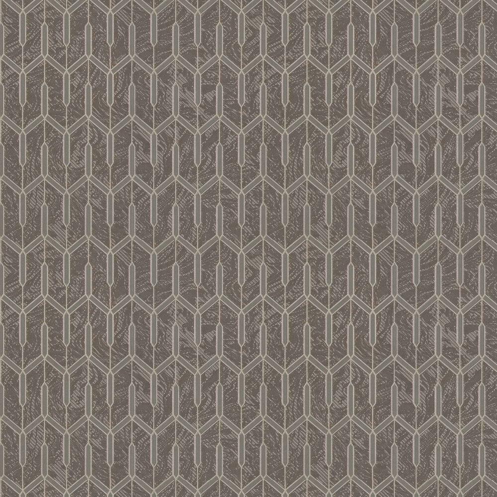 Huracan Feature Wallpaper - Coffee / Tan - by Lamborghini