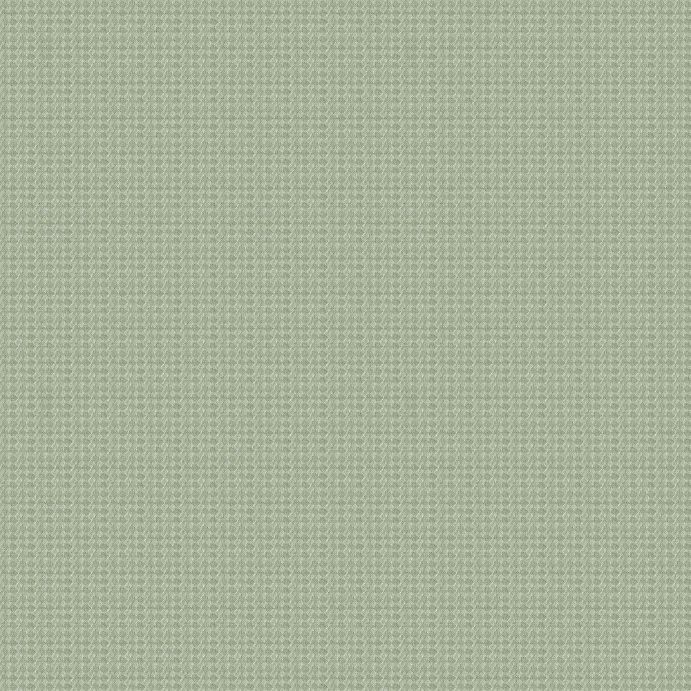 Miura Texture Wallpaper - Light Green - by Lamborghini