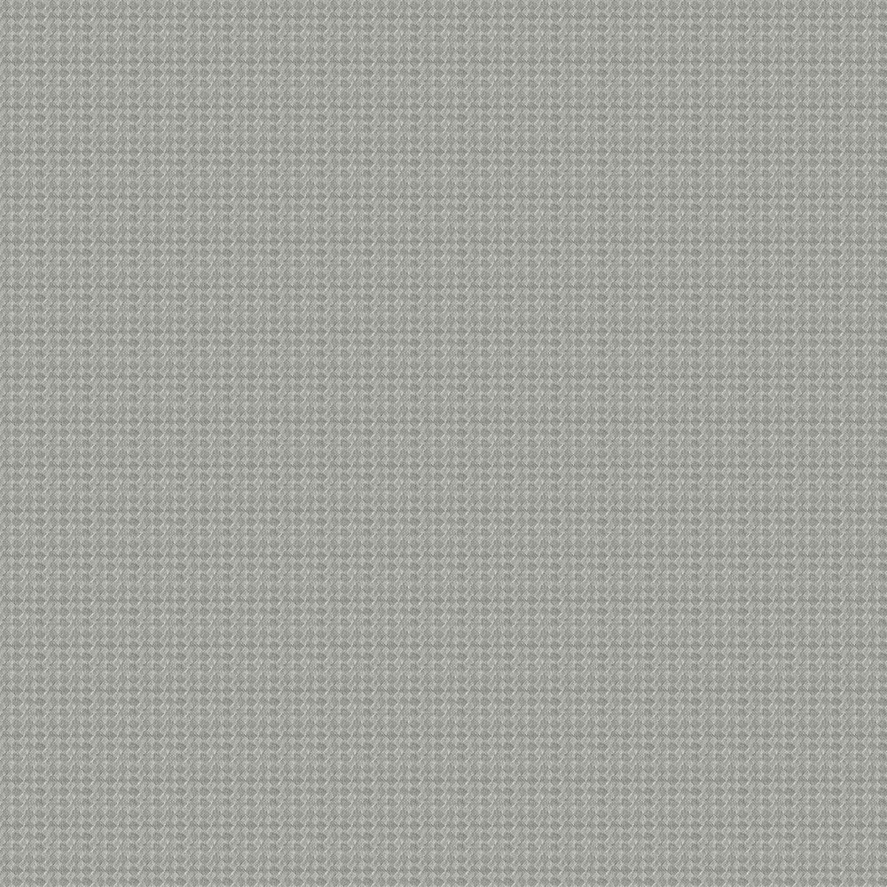 Miura Texture Wallpaper - Silver - by Lamborghini