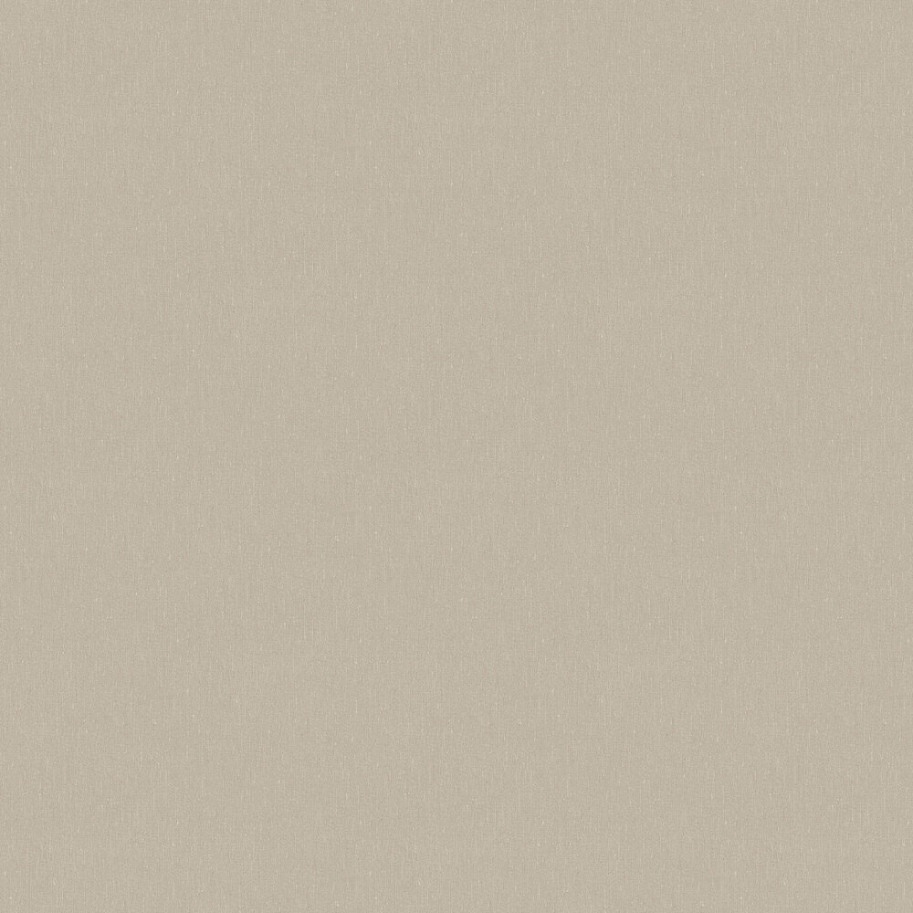 Linen Plain Wallpaper - Pure Linen - by Boråstapeter