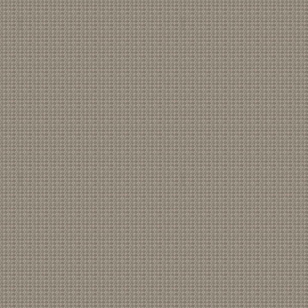 Miura Texture Wallpaper - Taupe - by Lamborghini