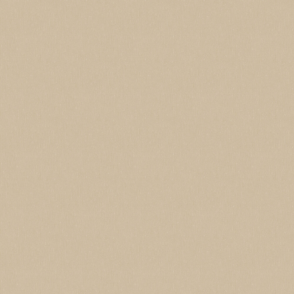 Boråstapeter Linen Plain Golden Linen Wallpaper - Product code: 4407