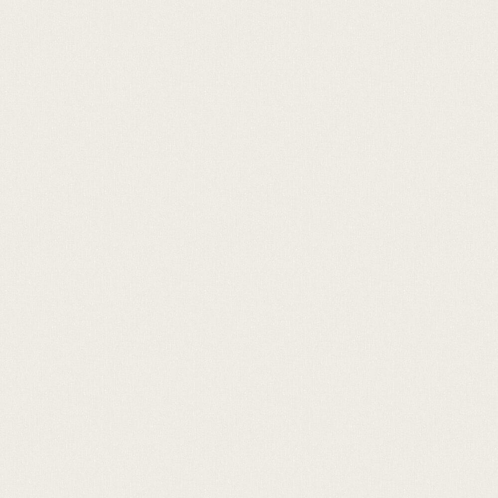 Boråstapeter Linen Plain Calm White Wallpaper - Product code: 4408