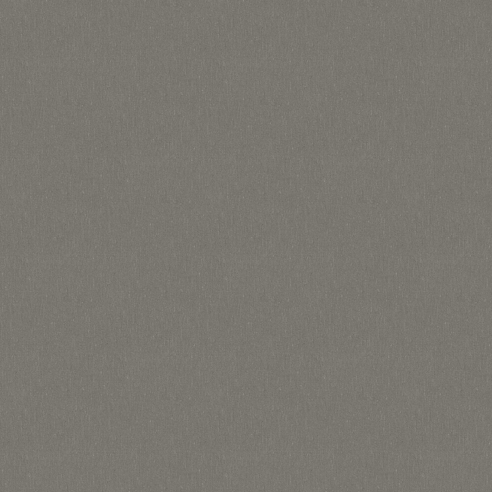 Boråstapeter Linen Plain Aged Black Wallpaper - Product code: 4418