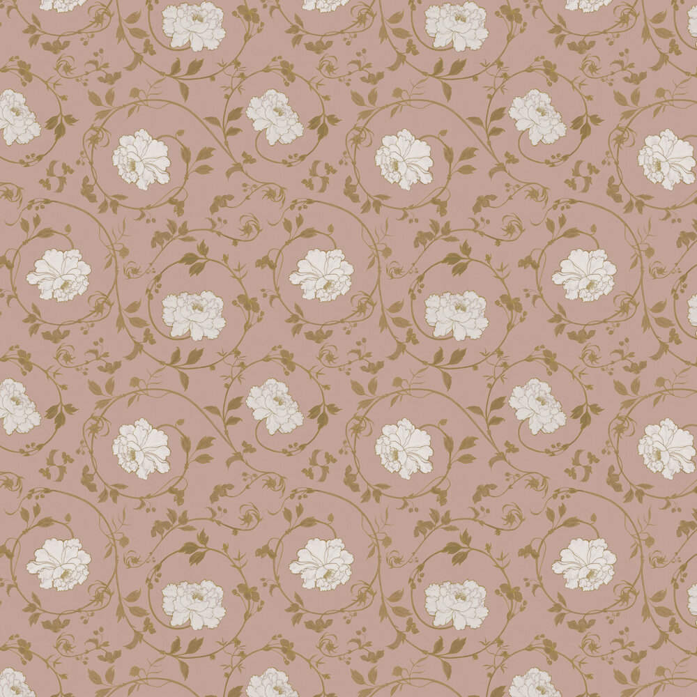 Coordonne Mirabelle Allegra Wallpaper - Product code: 8000061