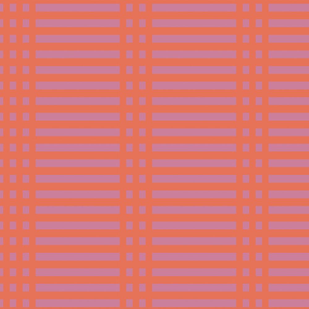 Coordonne Grids Light Wallpaper - Product code: 8000071