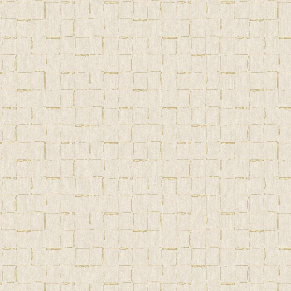 SK Filson Geometric Lines Stone Wallpaper - Product code: SK20028