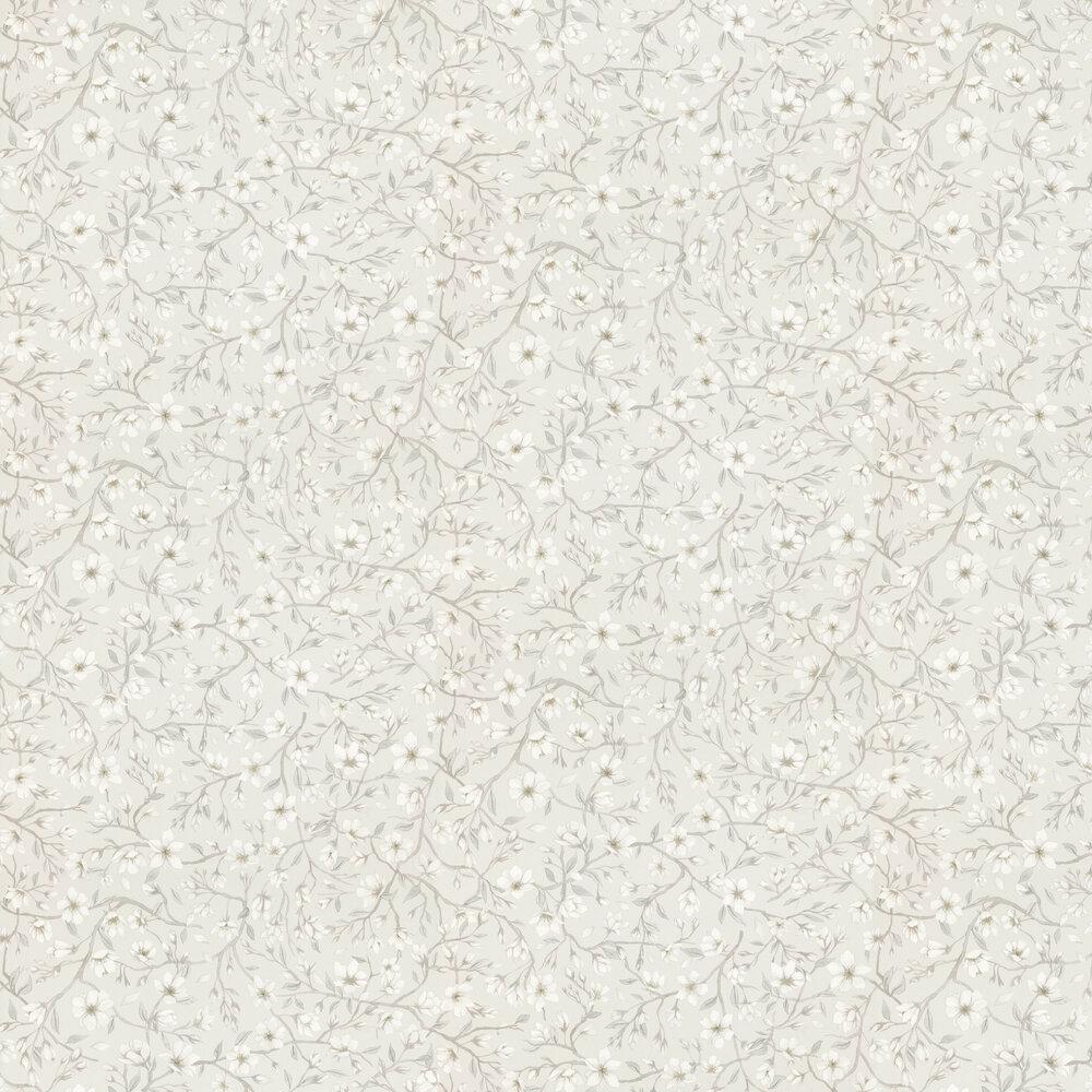 Sakura Wallpaper - Grey - by Sandberg