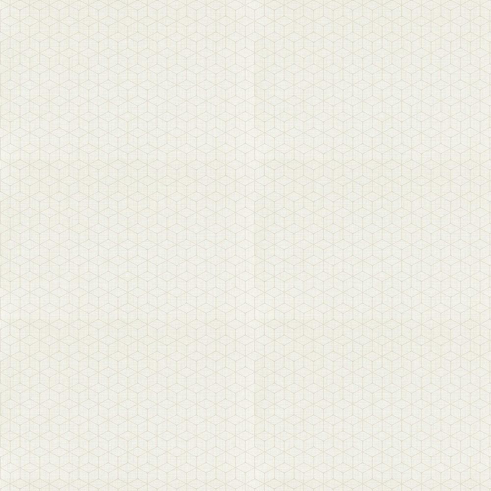 Vault Wallpaper - Dove - by Harlequin