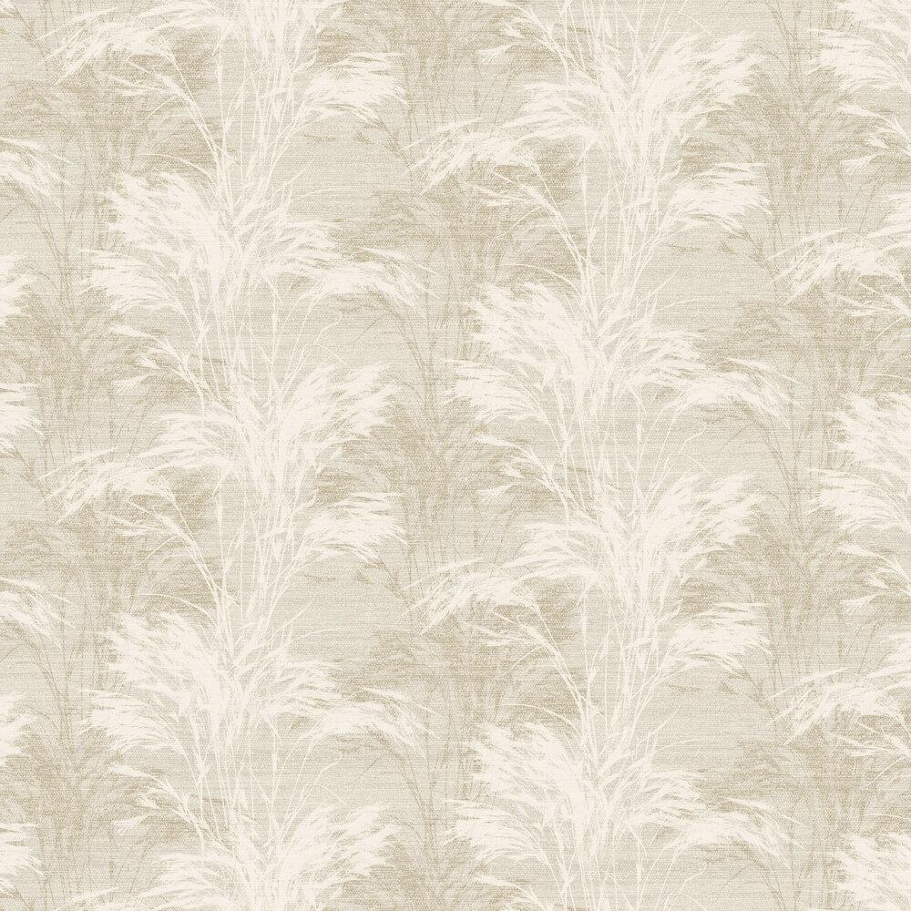 SketchTwenty 3 Grasses Gold / Sand Wallpaper - Product code: FR01013
