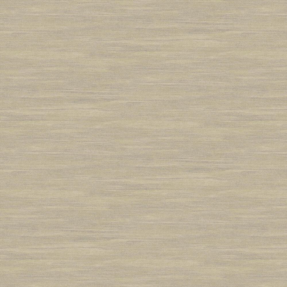 Raffia Wallpaper - Gold / Sand - by SketchTwenty 3