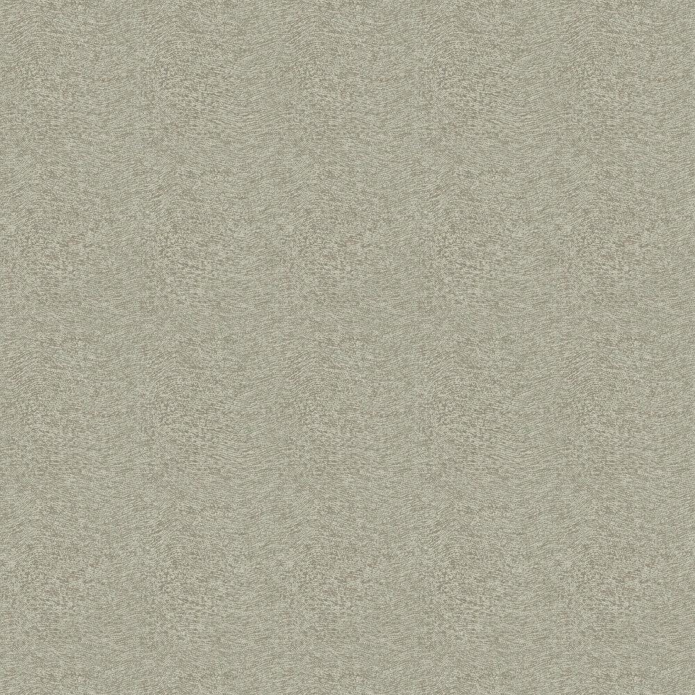 Wave Texture Wallpaper - Verdigris - by SketchTwenty 3