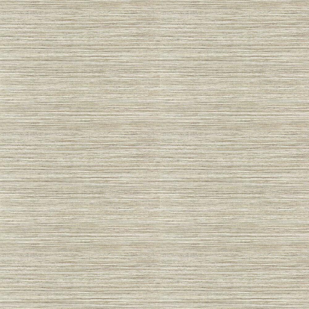 Lisle Wallpaper - Driftwood - by Harlequin