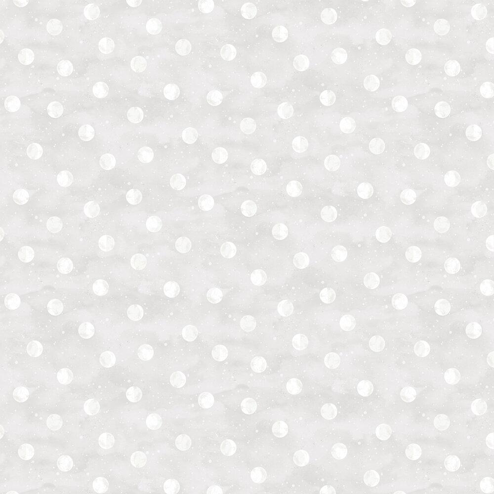 Eijffinger Over the Moon White / Sand Wallpaper - Product code: 399030