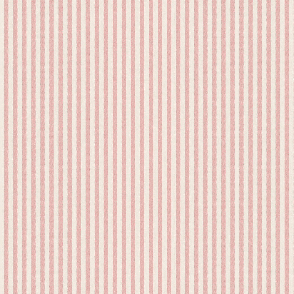 Cropland Wallpaper - Candy Pink - by Coordonne