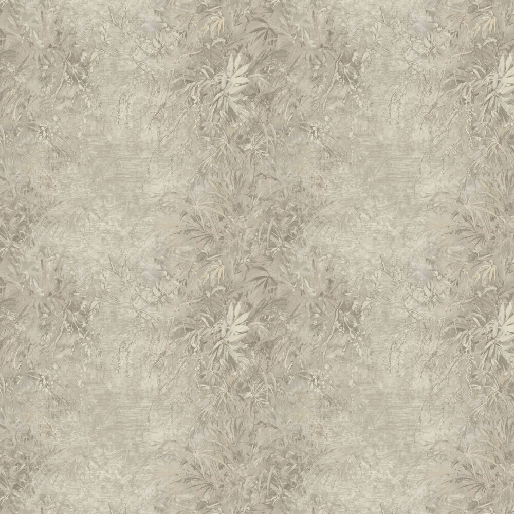 SketchTwenty 3 Bayou Straw / Gold Wallpaper - Product code: SO00900